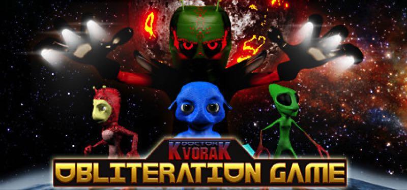 [TEST] Doctor Kvorak's Obliteration Game – la version pour Steam