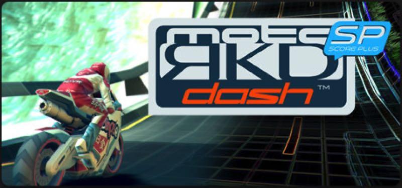 [TEST] Moto RKD dash – la version pour Steam