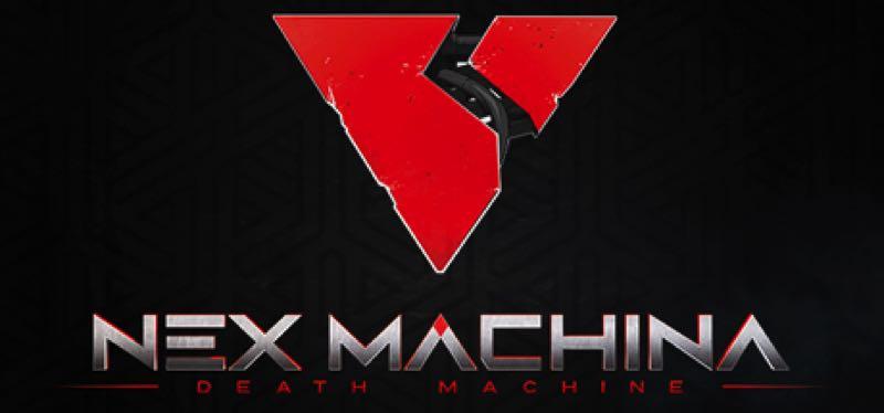 [TEST] Nex Machina – la version pour Steam