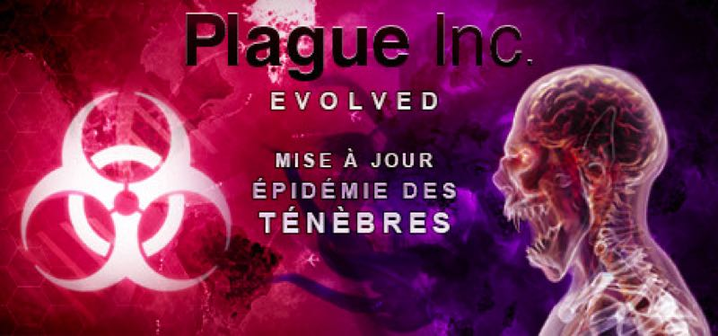 [TEST] Plague Inc: Evolved – la version pour Steam
