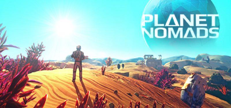 [TEST] Planet Nomads – la version pour Steam