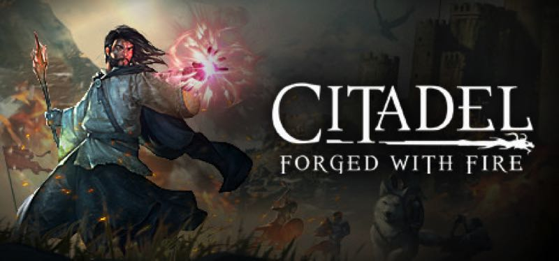 [TEST] Citadel: Forged with Fire – la version pour Steam