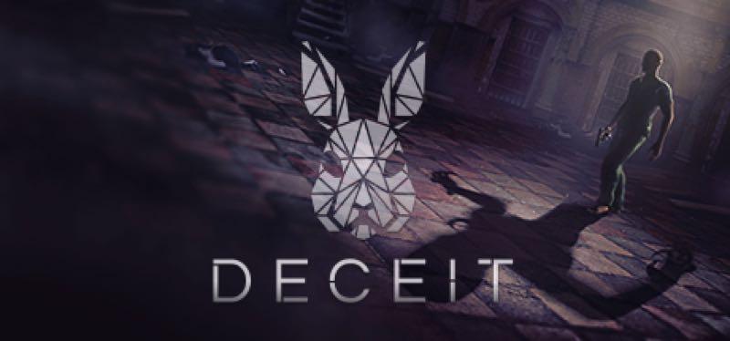 [TEST] Deceit – la version pour Steam