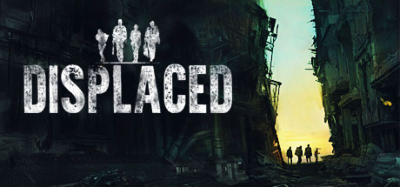 [TEST] Displaced – la version pour Steam