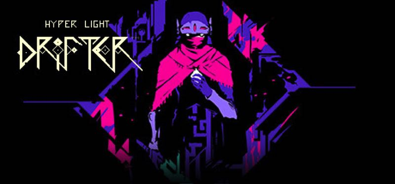[TEST] Hyper Light Drifter – la version pour Steam