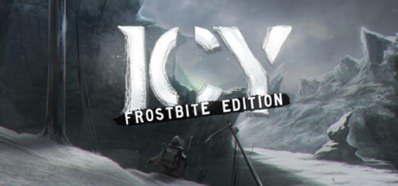 [TEST] ICY: Frostbite Edition – la version pour Steam