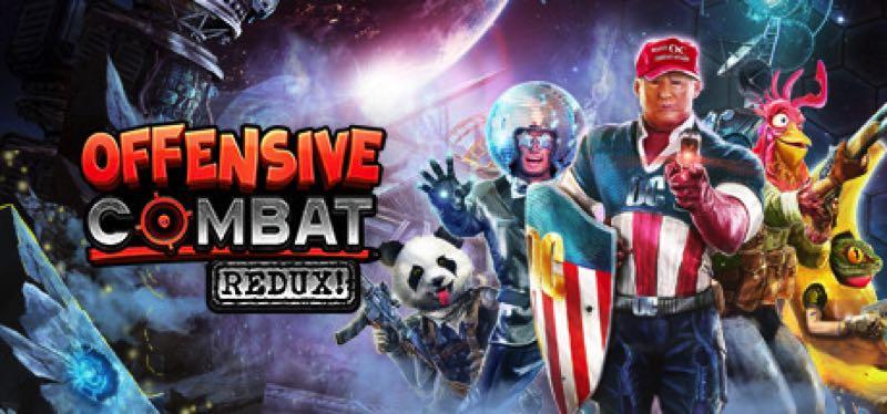 [TEST] Offensive Combat: Redux! – la version pour Steam