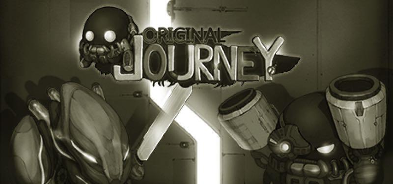 [TEST] Original Journey – la version pour Steam