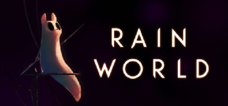 [TEST] Rain World – la version pour Steam