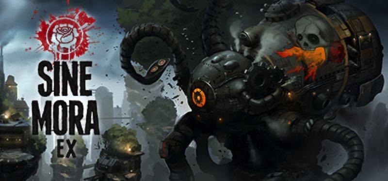 [TEST] Sine Mora EX – la version pour Steam