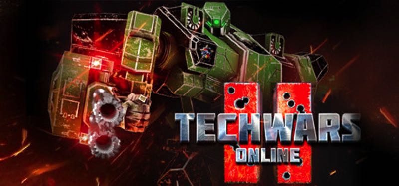 [TEST] Techwars Online 2 – la version pour Steam