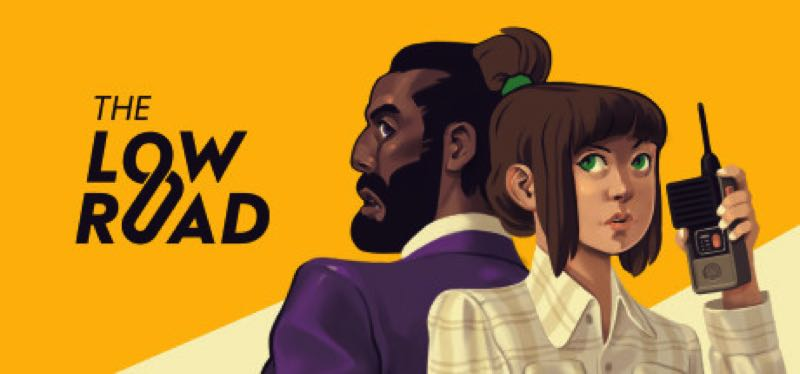 [TEST] The Low Road – la version pour Steam