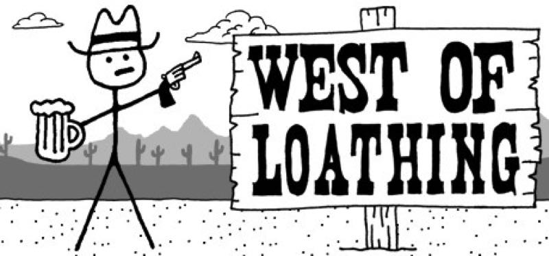 [TEST] West of Loathing – la version pour Steam