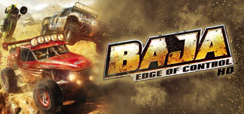 [TEST] BAJA: Edge of Control HD – la version pour Steam