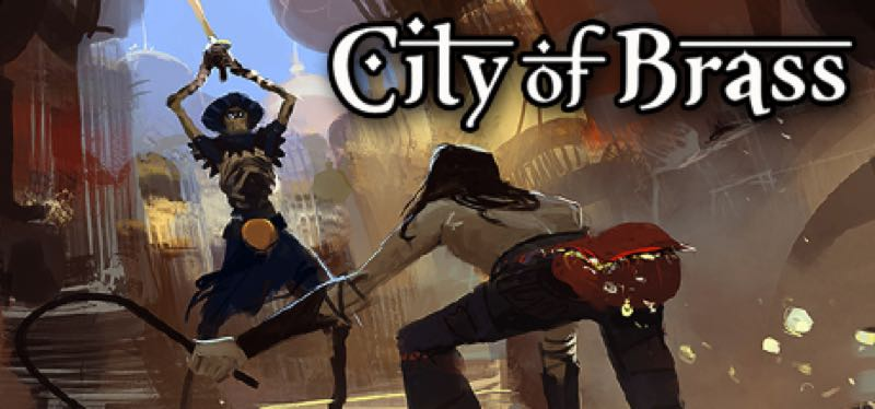 [TEST] City of Brass – la version pour Steam