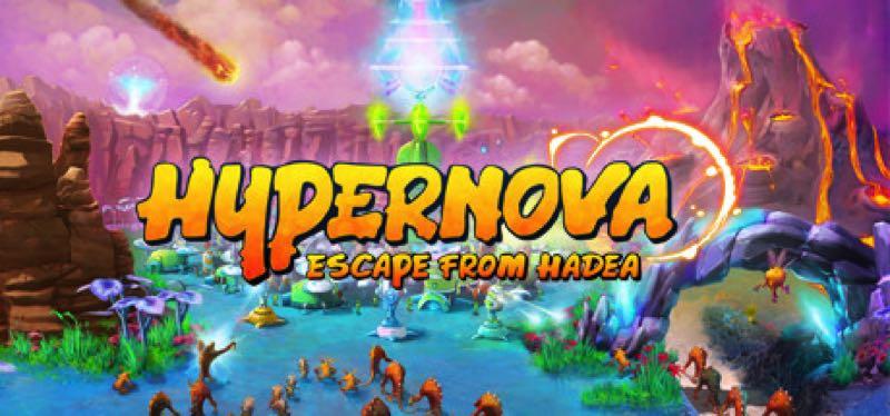 [TEST] Hypernova: Escape from Hadea – la version pour Steam
