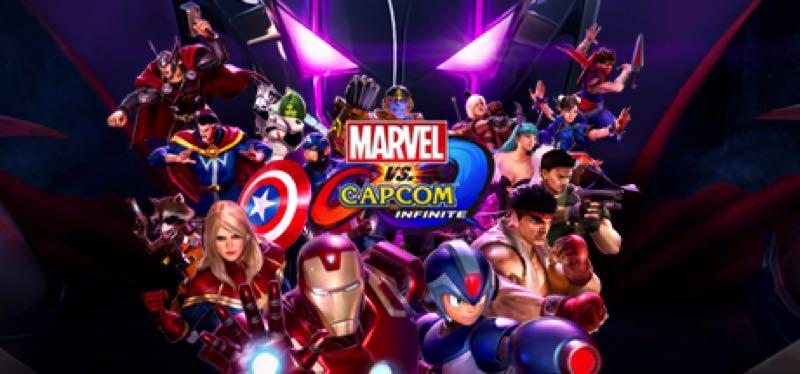 [TEST] Marvel vs. Capcom: Infinite – la version pour Steam