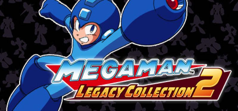 [TEST] Mega Man Legacy Collection 2 – la version pour Steam