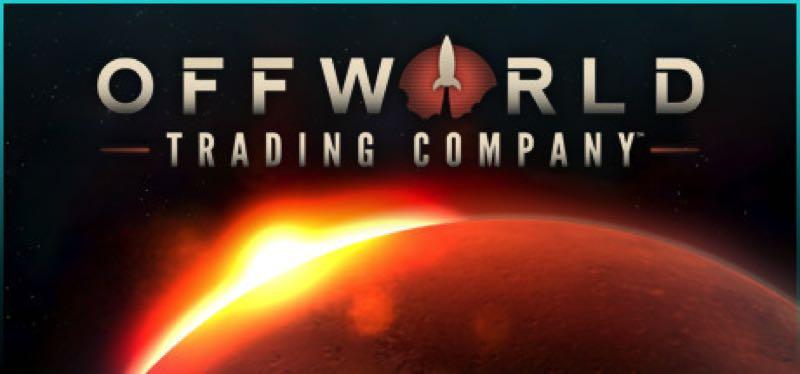 [TEST] Offworld Trading Company – la version pour Steam
