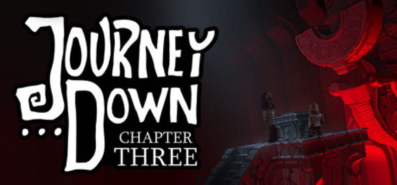 [TEST] The Journey Down: Chapter Three – la version pour Steam