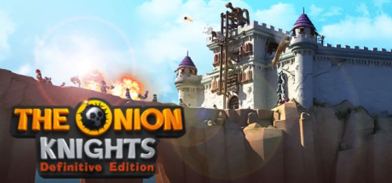 [TEST] The Onion Knights – Definitive Edition – la version pour Steam