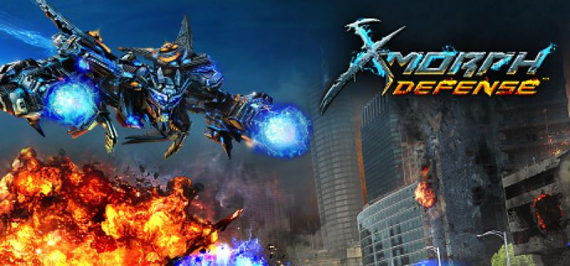 [TEST] X-Morph: Defense – la version pour Steam