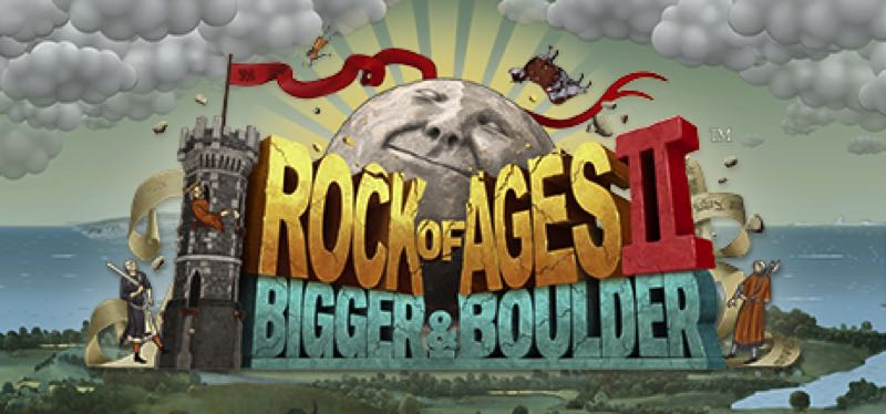 [TEST] Rock of Ages 2: Bigger & Boulder – la version pour Steam