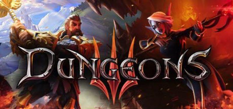 [TEST] Dungeons 3 – la version pour Steam
