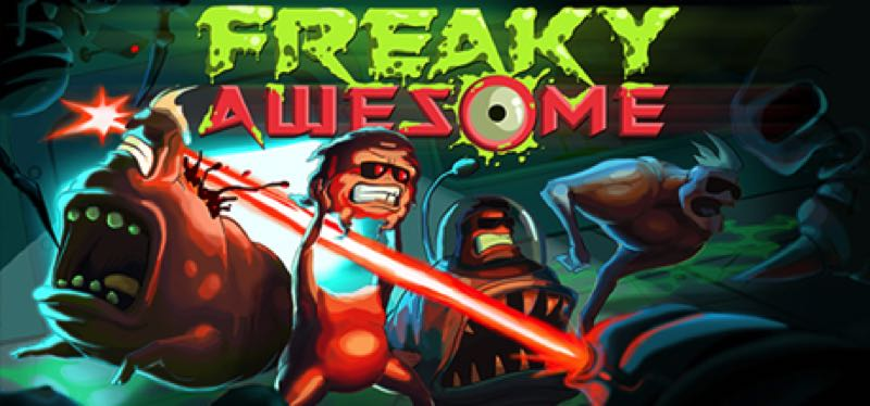 [TEST] Freaky Awesome – la version pour Steam