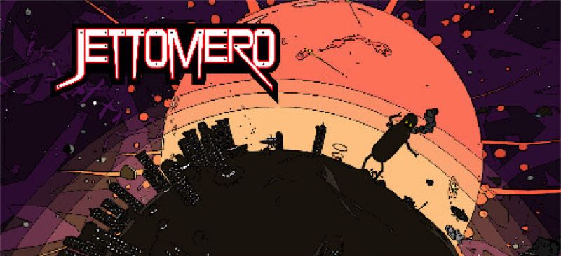 [TEST] Jettomero: Hero of the Universe – la version pour Steam