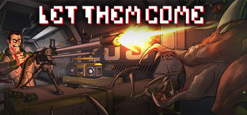 [TEST] Let Them Come – la version pour Steam