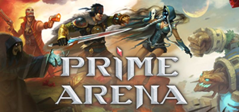[TEST] Prime Arena – la version pour Steam