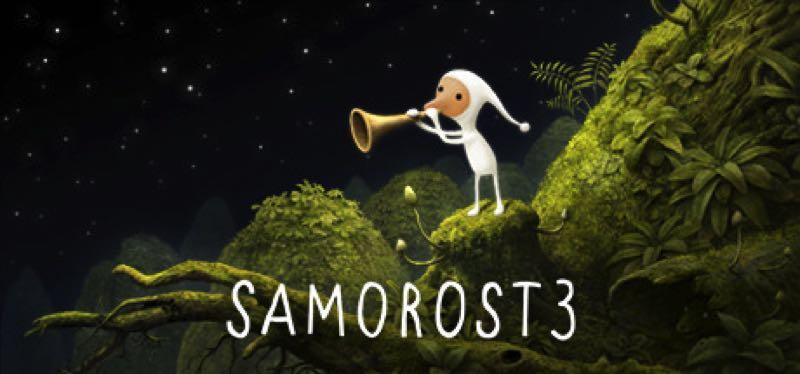 [TEST] Samorost 3 – la version pour Steam