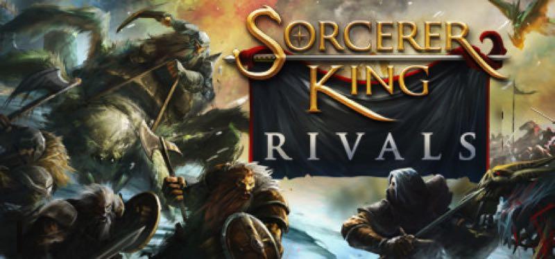 [TEST] Sorcerer King: Rivals – la version pour Steam