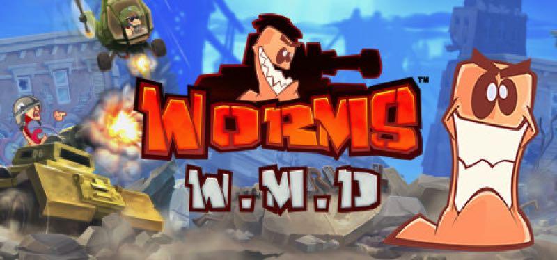 [TEST] Worms W.M.D – la version pour Steam