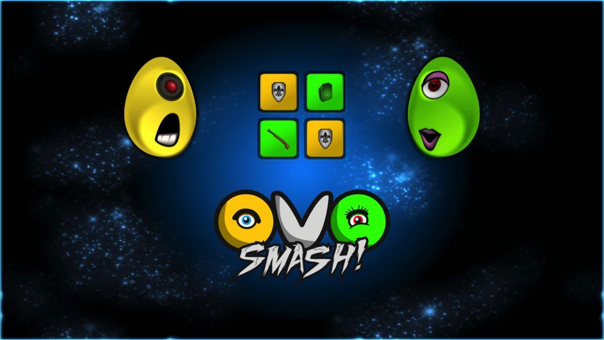 OVO Smash!