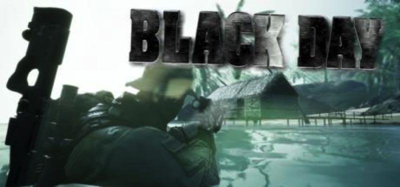 [TEST] Black Day – la version pour Steam