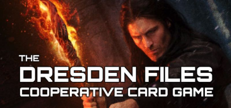 [TEST] Dresden Files Cooperative Card Game – la version pour Steam