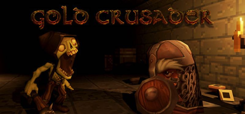 [TEST] Gold Crusader – la version pour Steam