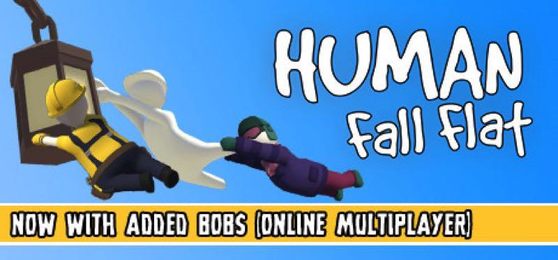 [TEST] Human: Fall Flat – la version pour Steam