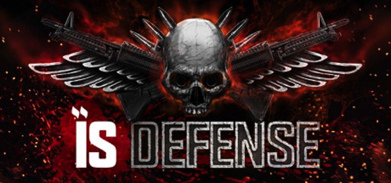 [TEST] IS Defense – la version pour Steam