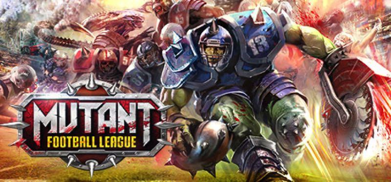 [TEST] Mutant Football League – la version pour Steam