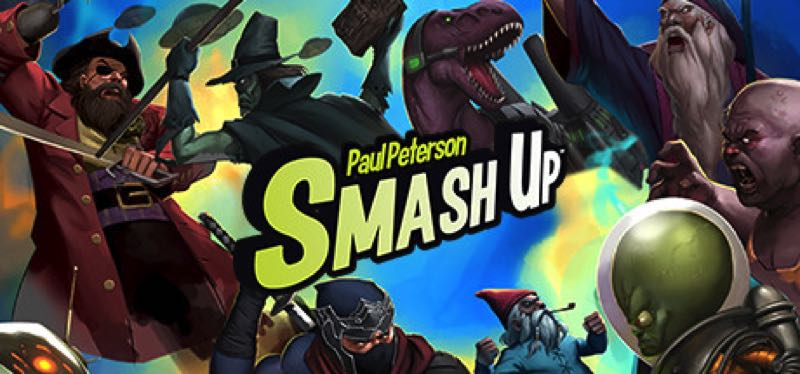 [TEST] Smash Up: Conquer the bases with your factions – la version pour Steam