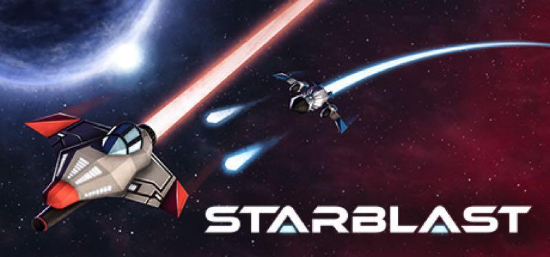 [TEST] Starblast – la version pour Steam