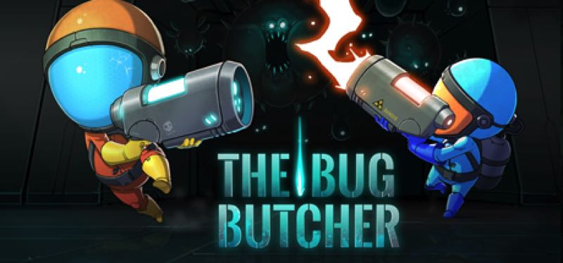 [TEST] The Bug Butcher – la version pour Steam