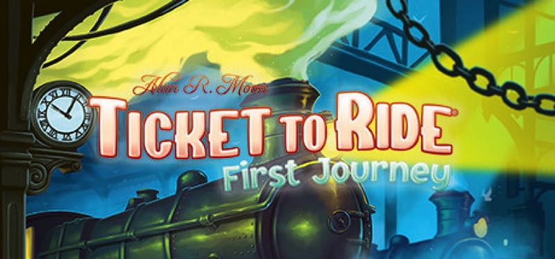 [TEST] Ticket to Ride: First Journey – la version pour Steam