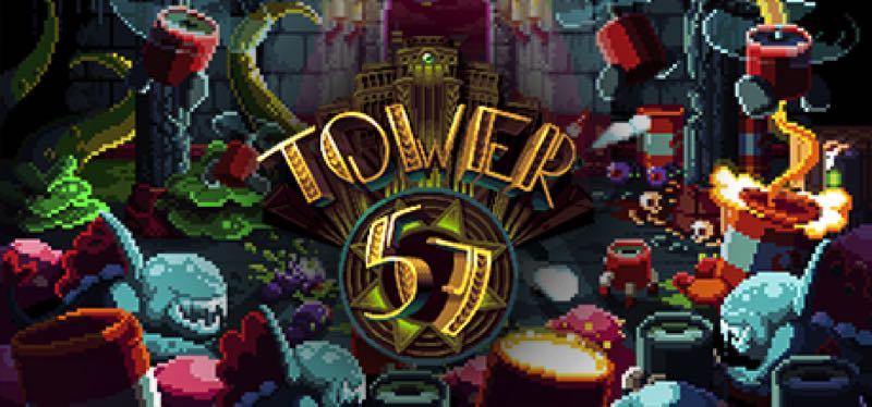 [TEST] Tower 57 – la version pour Steam