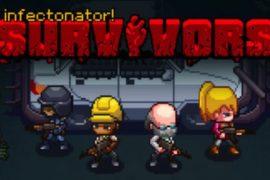 Infectonator 3: Apocalypse | Blog des Jeux Indépendants