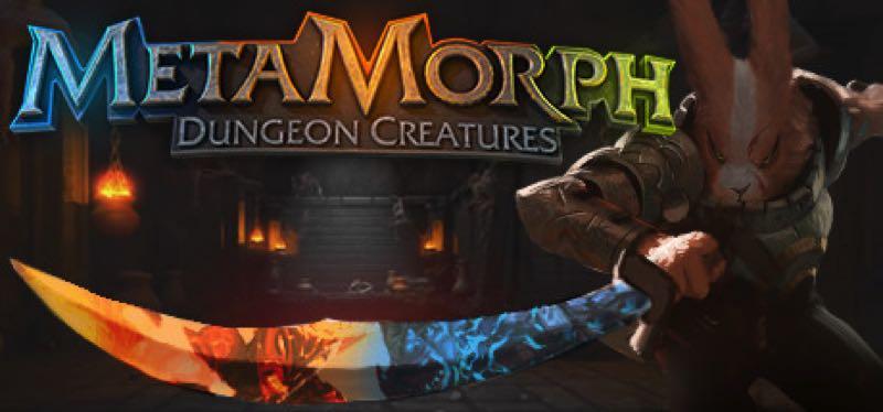 [TEST] MetaMorph: Dungeon Creatures – la version pour Steam