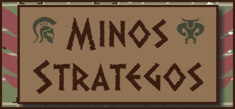 [TEST] Minos Strategos – la version pour Steam